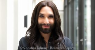Conchita, Photocall im Hotel Am Steinplatz, Berlin, 24.10.2017,