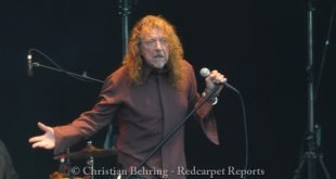 Robert Plant auf der Zitadelle, Berlin, 03.08.2011, Konzert, Photo: Christian Behring
