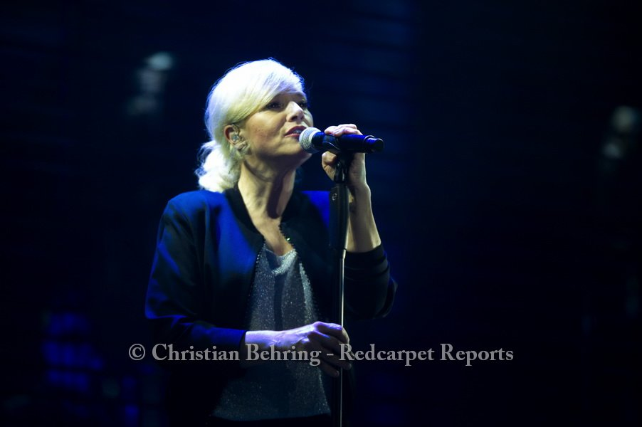 "Ina Müller, ""Juhu Tour 2017"", Konzert in der Mercedes-Benz-Arena, Berlin, 28.01.2017 [Photo: Christian Behring]"