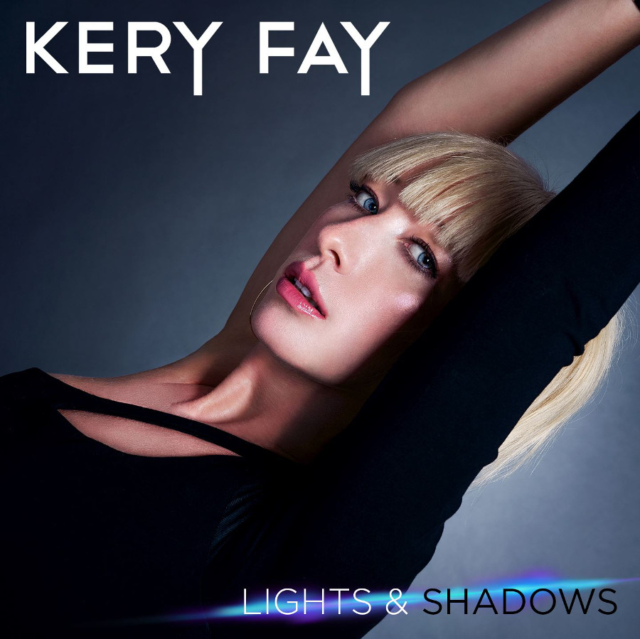 Kery Fay, Lights And Shadows, Cover