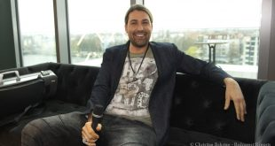 """David GARRETT"", Photo Call, 260 Grad Bar, Berlin, 21.03.2019"